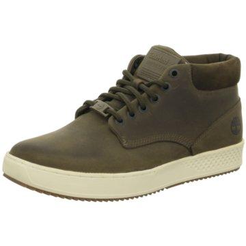 Timberland Sneaker High braun