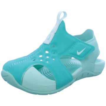 Nike Kleinkinder Mädchen grün