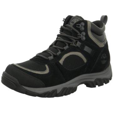 Timberland Outdoor Schuh schwarz