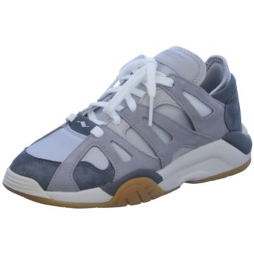 adidas Originals Sneaker Low grau