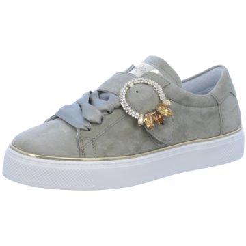Alpe Woman Shoes Sneaker Low grün