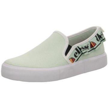 Ellesse Top Trends Slipper grün