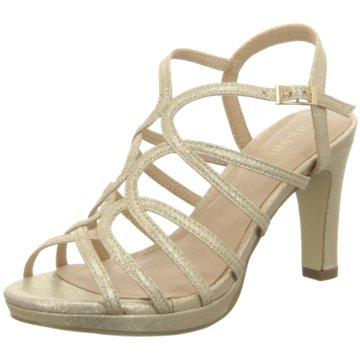 233e50322c69b9 Sandaletten 2019 für Damen jetzt online kaufen