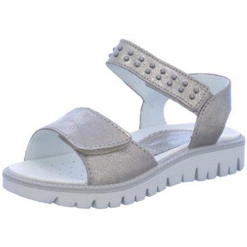 Primigi Offene Schuhe beige
