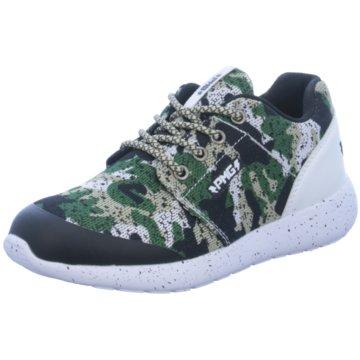 Primigi Sneaker Low grün