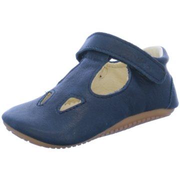 Froddo Krabbelschuh blau