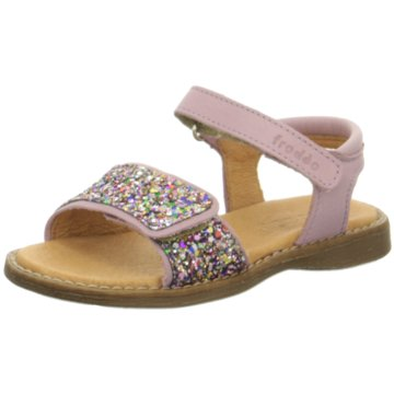 Froddo Offene Schuhe lila