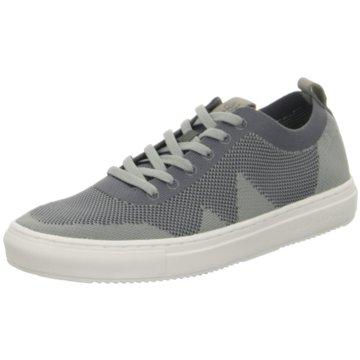Marc O'Polo Sneaker Low grau