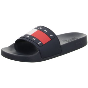 Tommy Hilfiger Tommy Jeans Flag Pool Slide