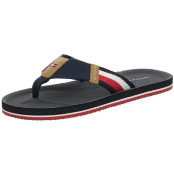 Tommy Hilfiger Corporate Stripe Beach Sandal