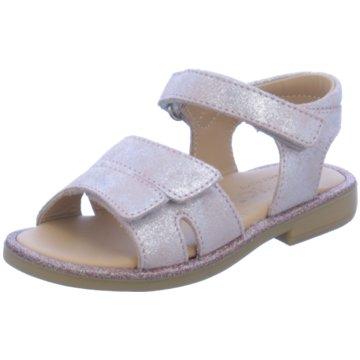 Micio Sandale rosa