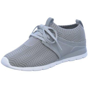 UGG Australia Top Trends Sneaker grau