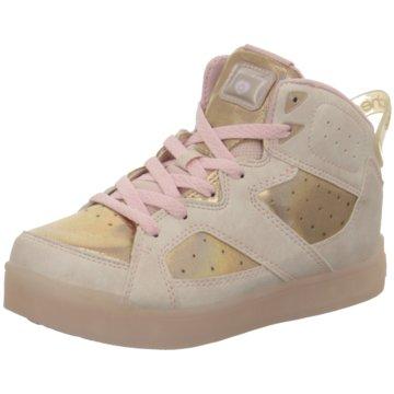 Skechers Sneaker High rosa