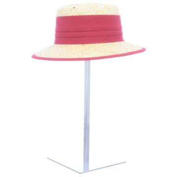 Seeberger Hüte & Mützen rot