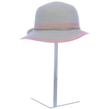 Seeberger Hut Damen grau