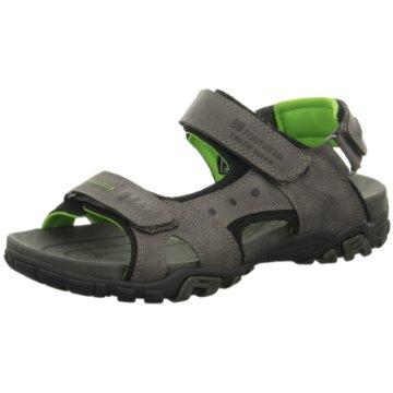 Supremo Outdoor Schuh grau