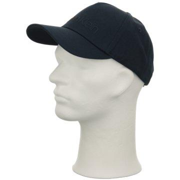 Calvin Klein Caps Herren blau