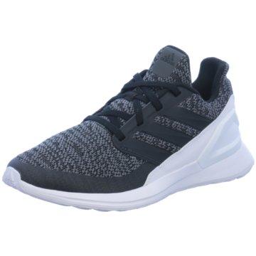 adidas Sneaker LowRapidaRun Schuh - D97002 grau