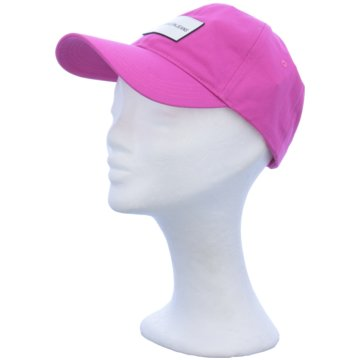 Calvin Klein Caps Damen pink