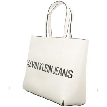 Calvin Klein Taschen weiß