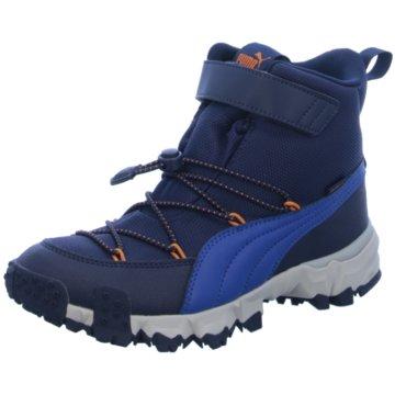 Puma Outdoor Schuh blau