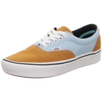 Vans Sneaker Low braun