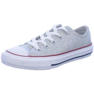 Converse Sneaker Sports grau
