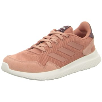 adidas Sneaker LowArchivo Women orange