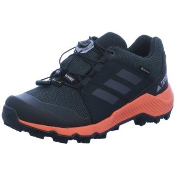 adidas Wander- & BergschuhTERREX GTX K - BC0598 schwarz