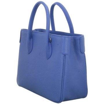 Maxima Taschen blau