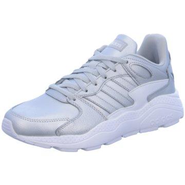 adidas Sneaker Low silber