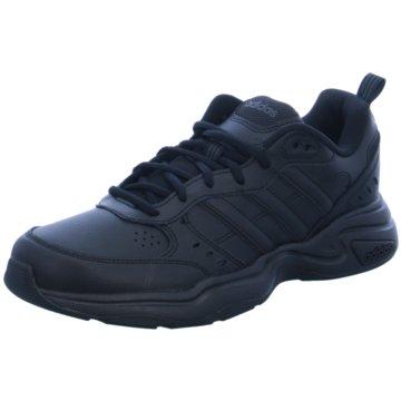 adidas TrainingsschuheSTRUTTER SCHUH - EG2656 schwarz