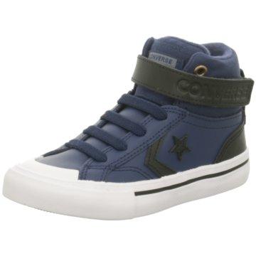 Converse Sneaker High blau