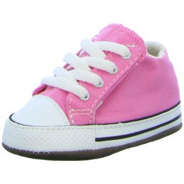Converse Kleinkinder Mädchen rosa