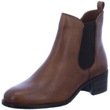Gerry Weber Chelsea Boot braun