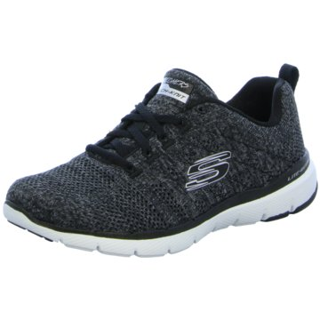 Skechers TrainingsschuheFlex Appeal 3.0 grau