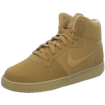 Nike Sneaker High beige