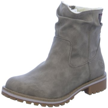 Jane Klain Winterboot grau