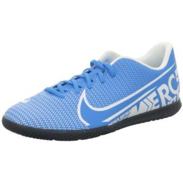 Nike Hallenschuhe blau