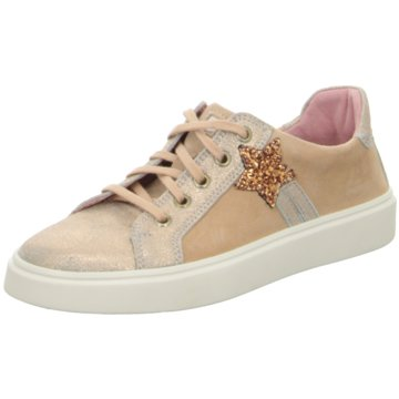Richter Sneaker Low rosa