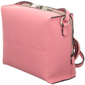 Calvin Klein Taschen rosa