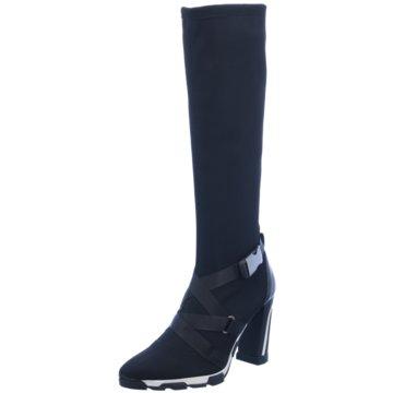 Lodi Top Trends Stiefel schwarz