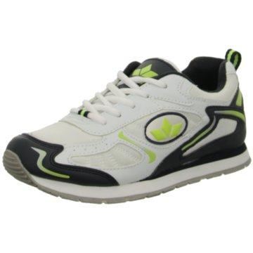 Lico Sneaker Low weiß