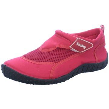 Fashy Wassersportschuh pink