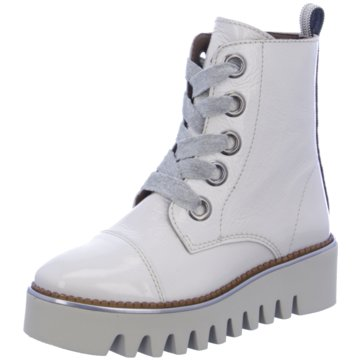 Alpe Woman Shoes Top Trends Stiefeletten beige