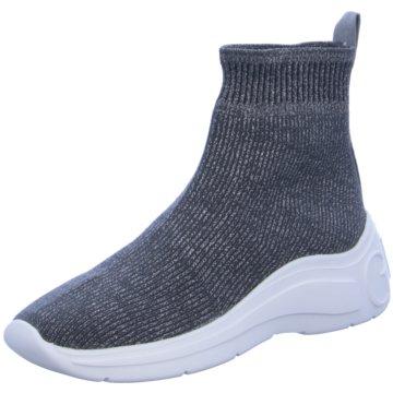 Guess Sneaker High grau