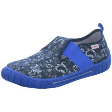 Superfit Slipper grau