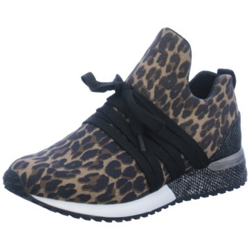 La Strada Sneaker braun