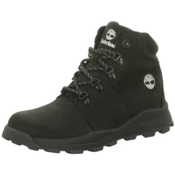 Timberland Brookly Hiker Black