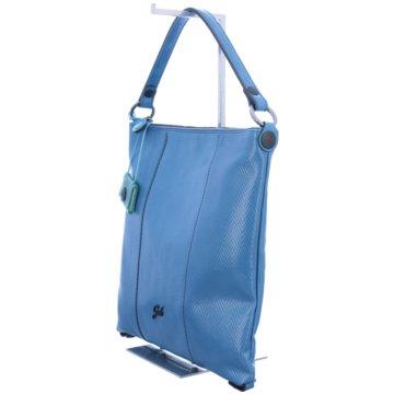Gabs Taschen blau